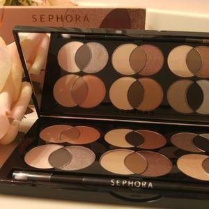 Sephora Mixology Eyeshadow Palette